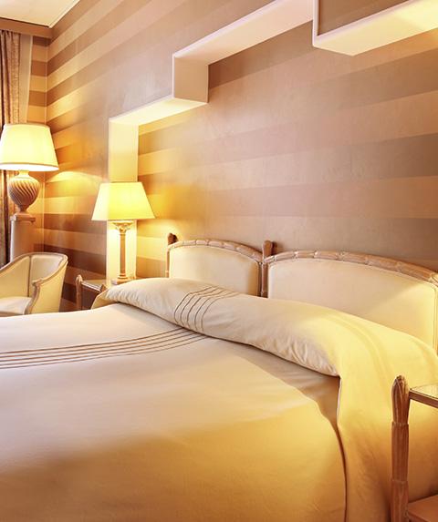 beaux-hotels
