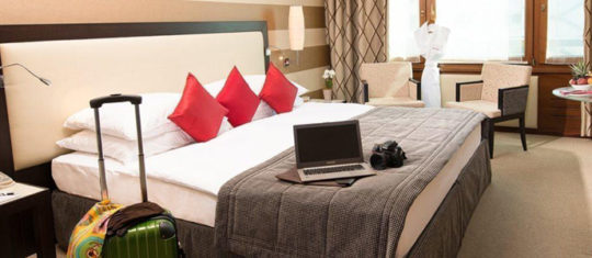 hotel a geneve